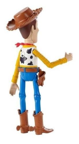disney pixar toy story woody figura dpn85 muñeco héroe