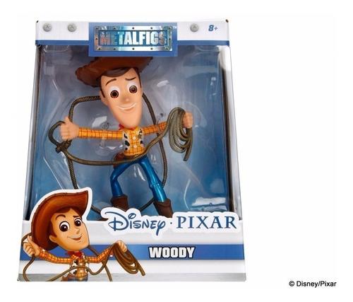 disney pixar woody metals die cast - jada