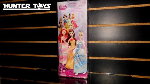 disney, princesa blanca nieves, muñeca estilo barbie, nuevo!