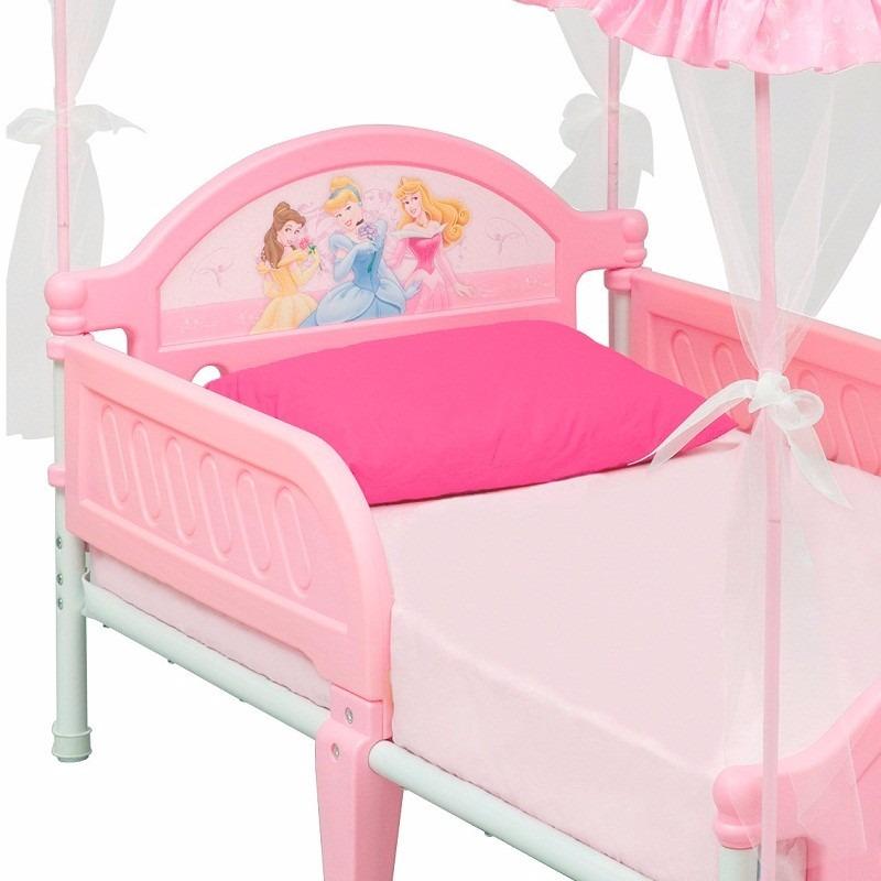 disney princesas cama para habitacion de nia color rosa with habitacion infantil nia