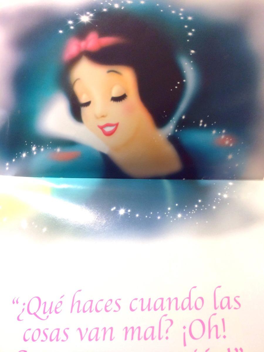 Disney Princesas Frases Reales Nuevo