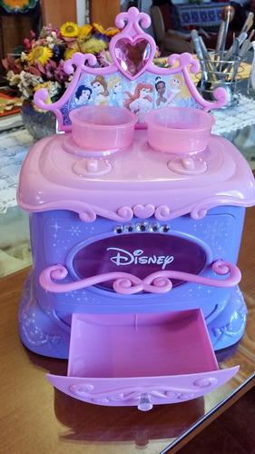 disney princesas horno fotorama de méxico