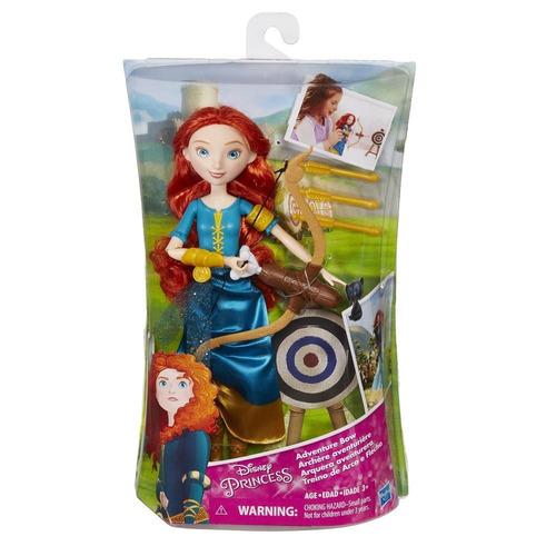 disney princesas muñeca