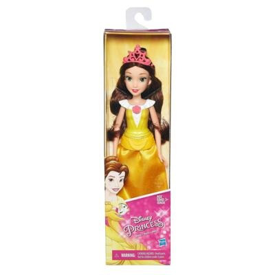 disney princess belle by hasbro