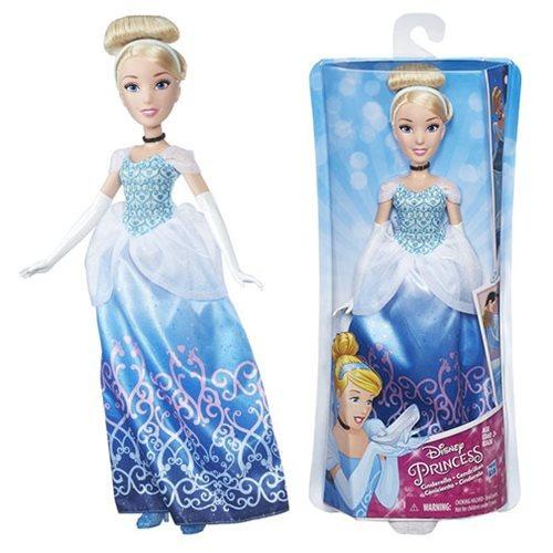 disney princess cinderella by hasbro