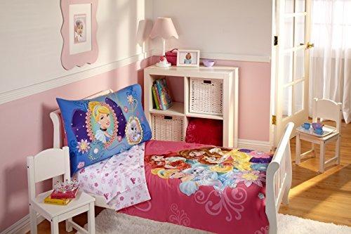 disney princess de piezas juego de cama para nios peque