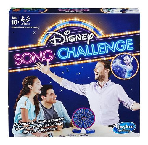 disney song challenge test musical peliculas hasbro e1872