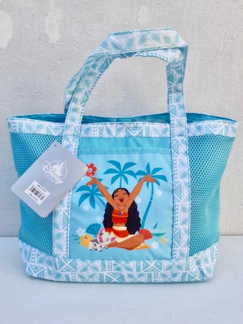De Bolsa Playa Disney Store Moana 100Original shQrdt