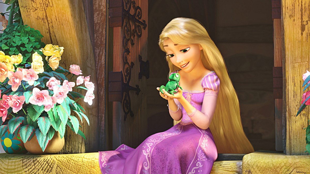 disney store bonecas animators princesa rapunzel enrolados r 255