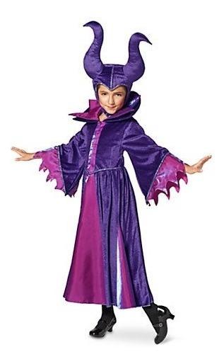 Disney Store Deluxe Maleficent Disfraces De Halloween Desce
