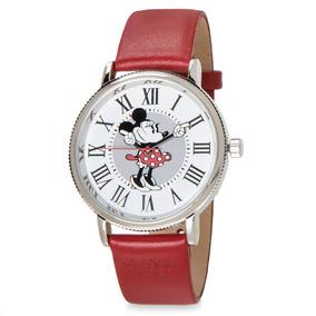 cbb28c4ae Reloj Disney Tinkerbell Campanita Dama en Mercado Libre México