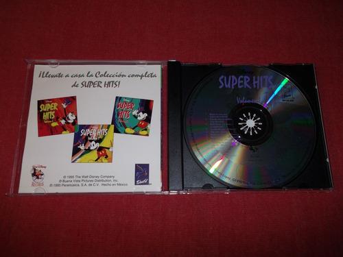 disney - super hits vol.1 cd nac ed 1995 mdisk