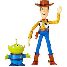 b59c5c4aab76c Muñeco Comisario Woody Pelicula Toy Story.original 100% - Muñecos de ...