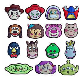 Disney Toy Story Jibbitz Set A x6