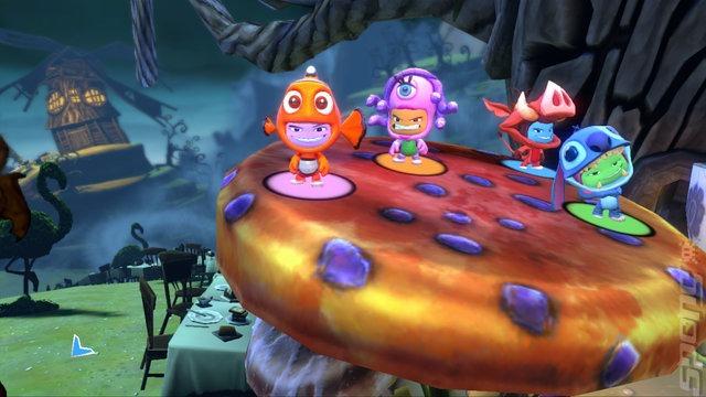 Resultado de imagem para Disney Universe  PS3