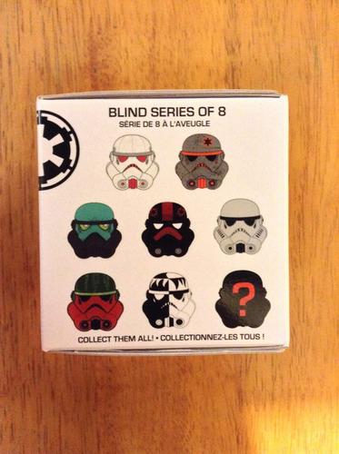 disney vinylmation star wars legion stormtrooper zombie