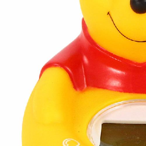 disney winnie la pooh multi digital bebé termómetro baños