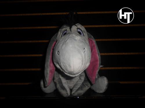 disney, winnie the pooh, igor, peluche, nuevo, tel. 35846340