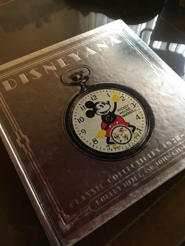 disneyana classic collectibles 1928-1958