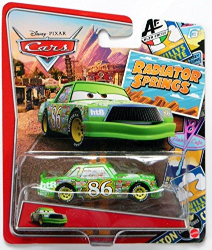 disneypixar cars radiator springs classic exclusivo diecast