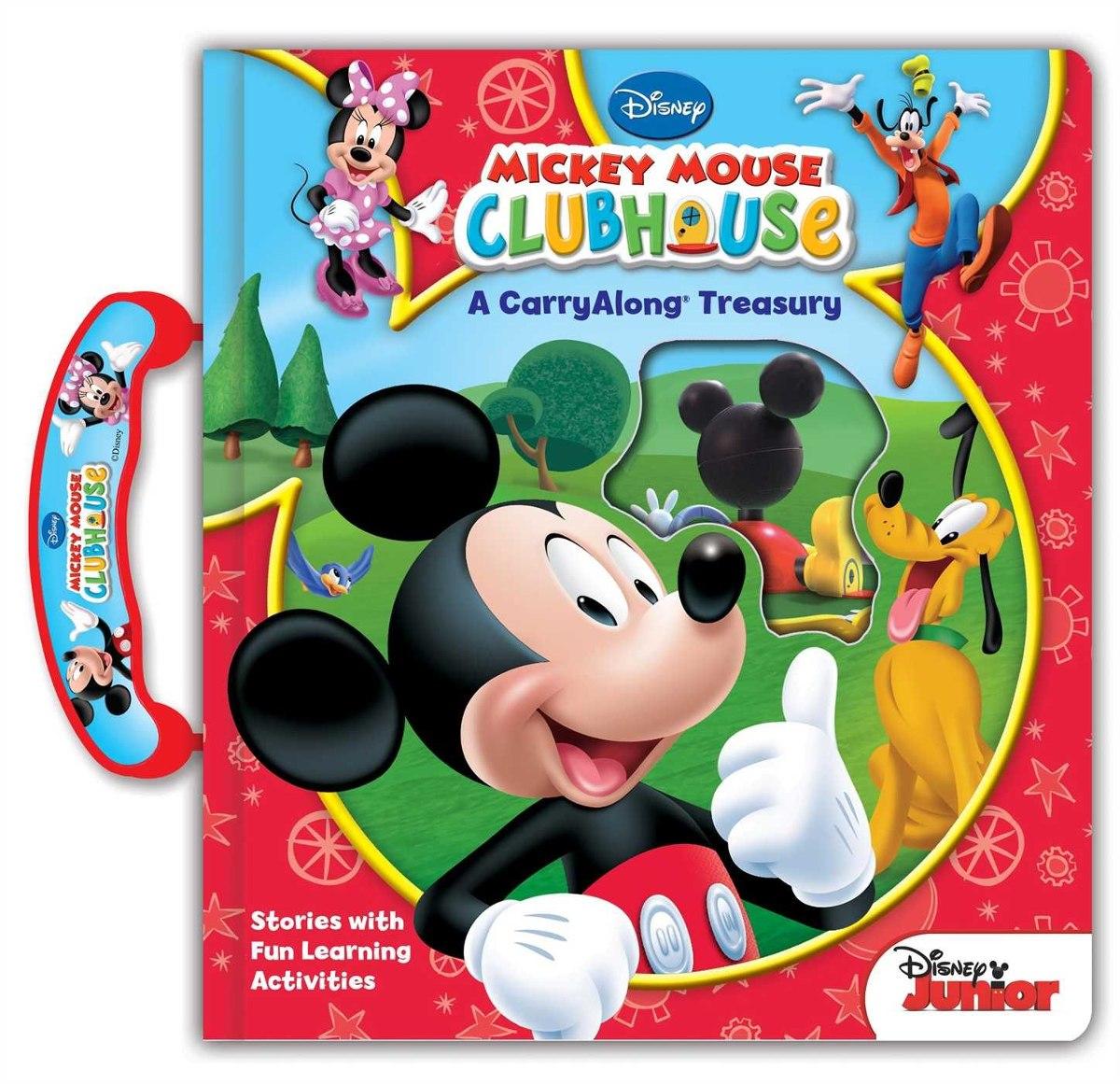 Increíble Mickey Mouse Etiquetas Del Uña Colección de Imágenes ...