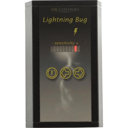 disparador sensible a la luz mk control p/ nikon dc-2 vv4