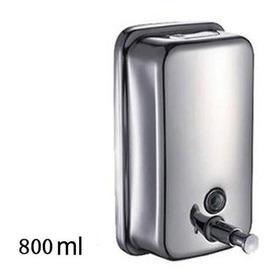 Dispensador Acero 800ml