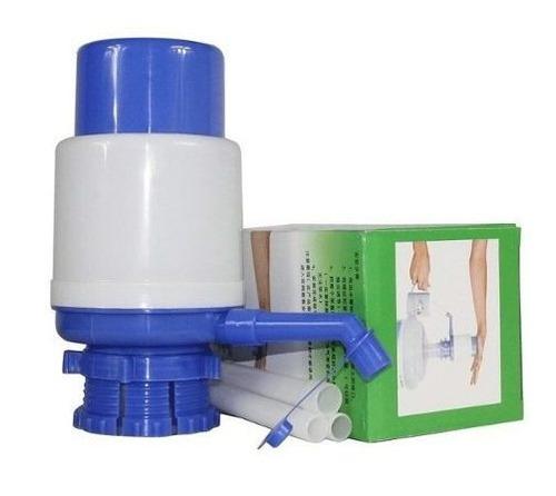 dispensador agua manual 10 a 20 litros bomba botellon 94044