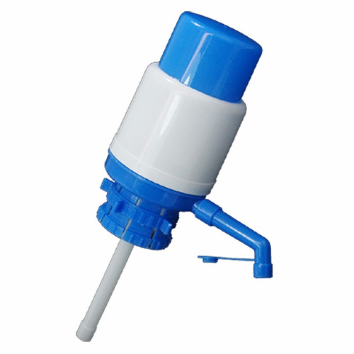 dispensador agua manual 10 a 20 litros bomba para botellon