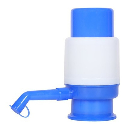 dispensador agua manual 10 a 20 lts bomba botellon / lhua