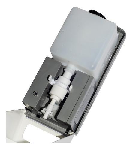 dispensador alcohol gel automático 1000ml