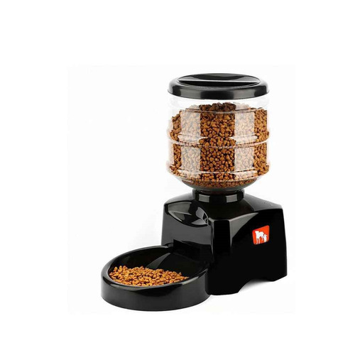 dispensador automatico alimento para mascotas envío gratis