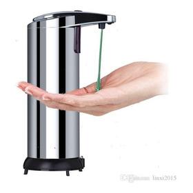 Dispensador Automático De Jabón Sin Contacto Aceroinox