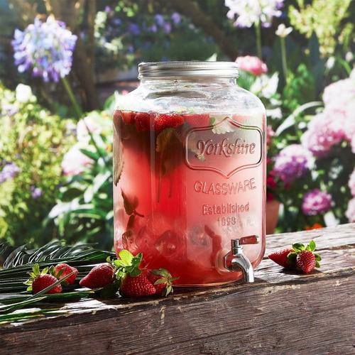 dispensador bebidas jar
