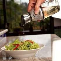 dispensador de aceite/vinagre 250 ml con medidor saba