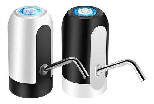 dispensador de água automático - elétrico usb portátil