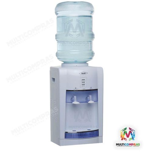 dispensador de agua caliente fría empresa bodega gimnasio