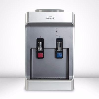 dispensador de agua (caliente y fria) kalley