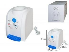 dispensador de agua caliente y normal electry life