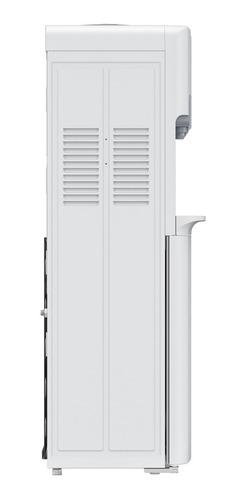 dispensador de agua con gabinete electrolux eqs20c3musw gris