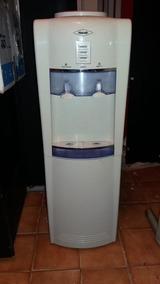 Dispensador De Agua Con Nevera Marca Haceb