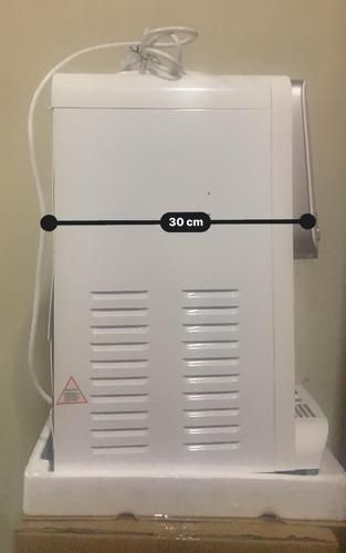 dispensador de agua eléctrico, caliente y frió envió gratis