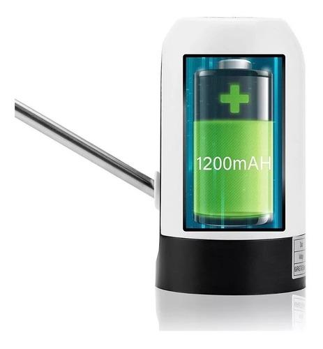 dispensador de agua electrico usb