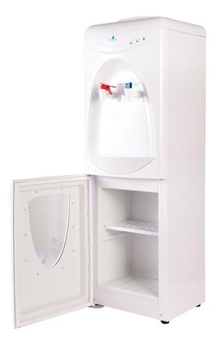 dispensador de agua electrico,caliente y frio