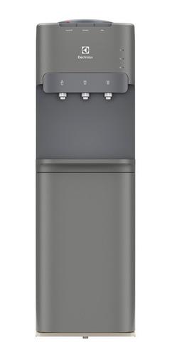 dispensador de agua electrolux eqs20c3musg silver f/c
