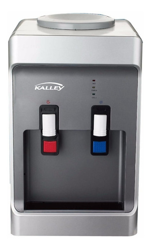 dispensador de agua fria y cal kalley k-wd15kr 7701023397551