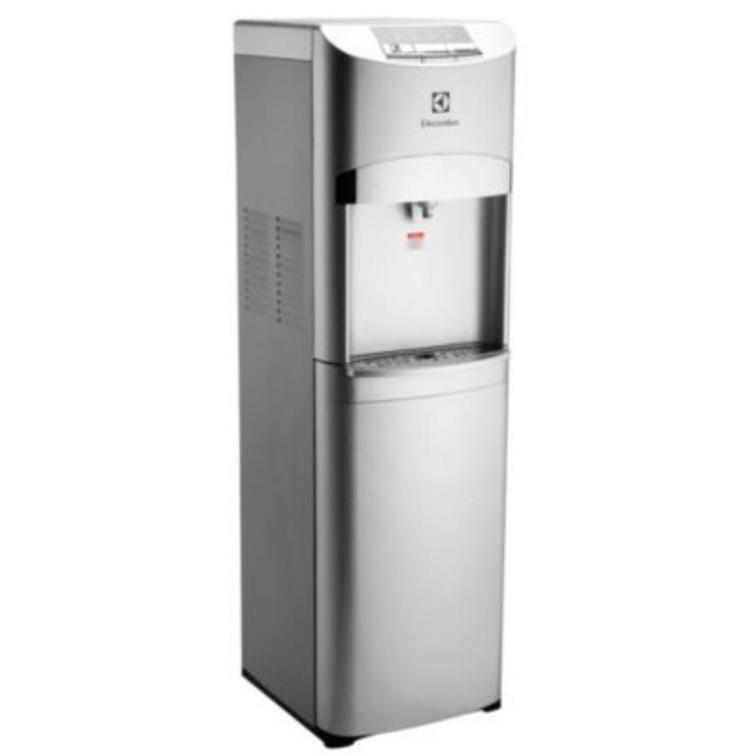 Captivating Dispensador De Agua Fr A Y Caliente Electrolux Dispensador Agua Fria  Carrefour