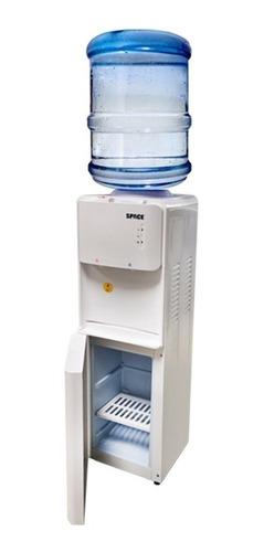 dispensador de agua fria y caliente marca space + regalo