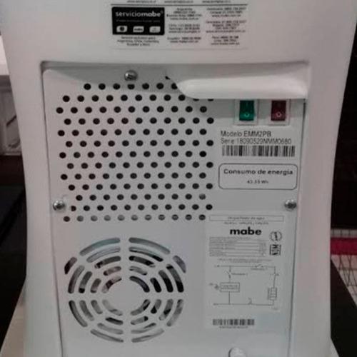 dispensador de agua frio caliente mabe nuevo modelo 2019