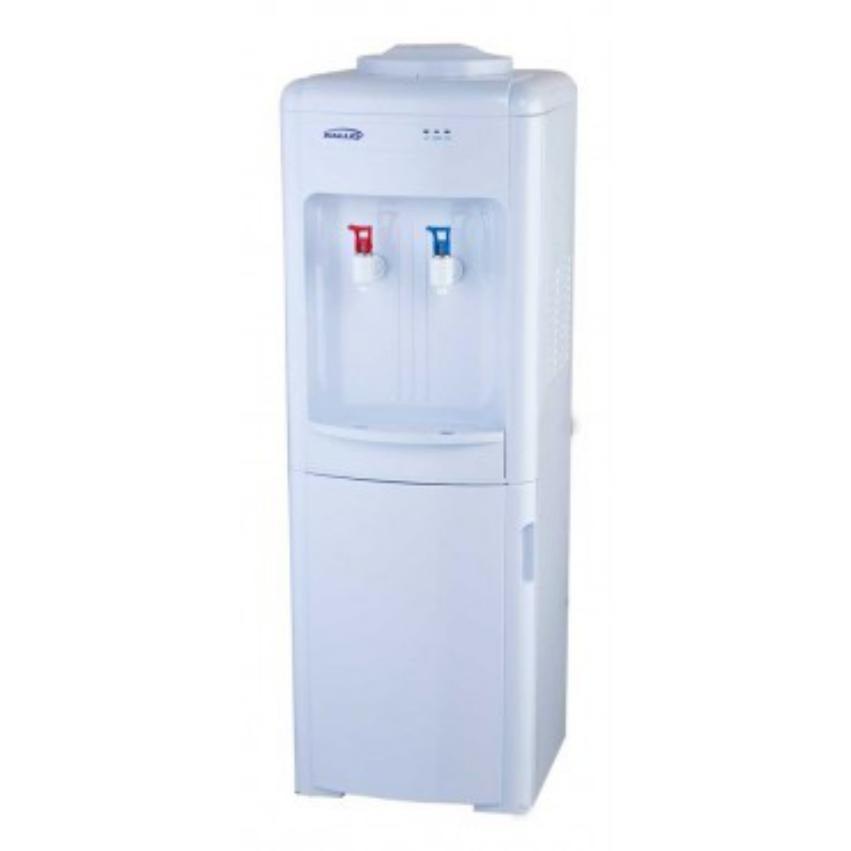Dispensador de agua kalley con filtro kwdll15 blanco for Dispensador agua oficina